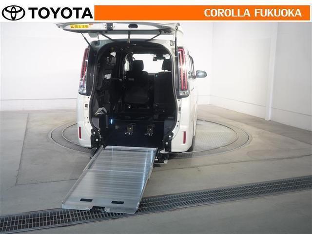 トヨタ Siスロープタイプ タイプ1 Siスロープタイプ タイプ1 ウェルキャブ 予防安全装置付き メモリーナビ バックカメラ ドライブレコーダー ロングラン保証1年