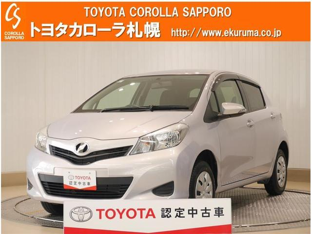トヨタ F スマイルエディション 4WD イモビライザー スマートキ- CD
