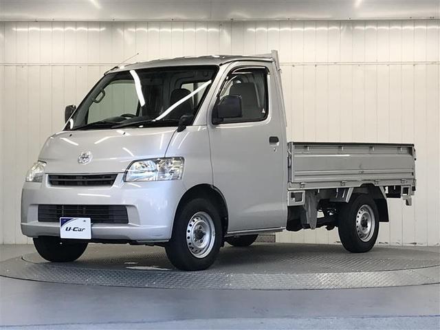 トヨタ DX Xエディション 4WD ETC