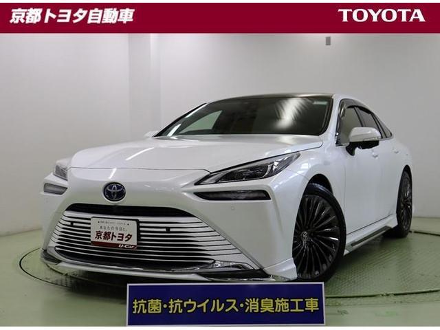 トヨタ Z エグゼクティブパッケージ