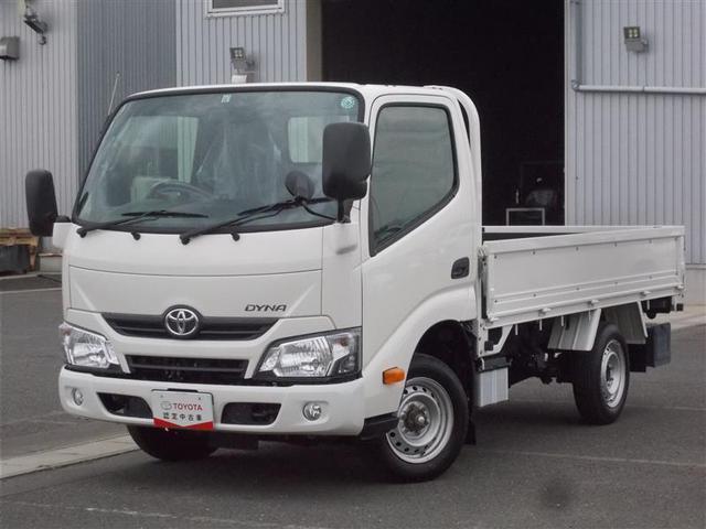 トヨタ ダイナトラック ヒョウジュン 4WD ディーゼル 5速マニュアル ABS エアバッグ