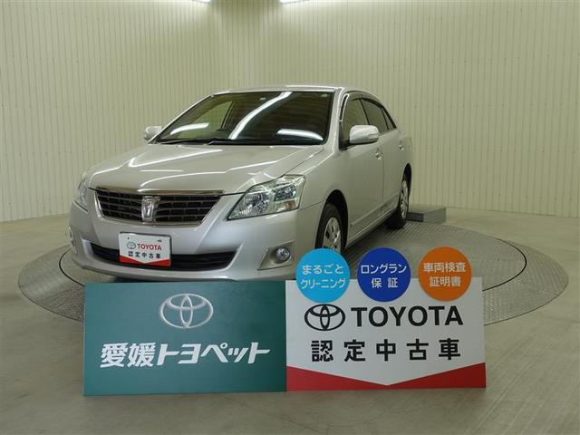 トヨタ 1.5F Lパッケージプライムグリーンセレクション
