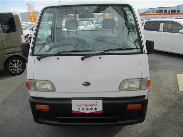 スバル サンバートラック STDスペシャルII 4WD