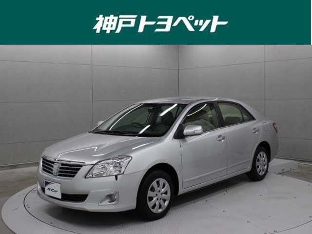 トヨタ 1.8X Lパッケージ ワンオーナー スマートキー ETC キーレス CD イモビライザー オートエアコン