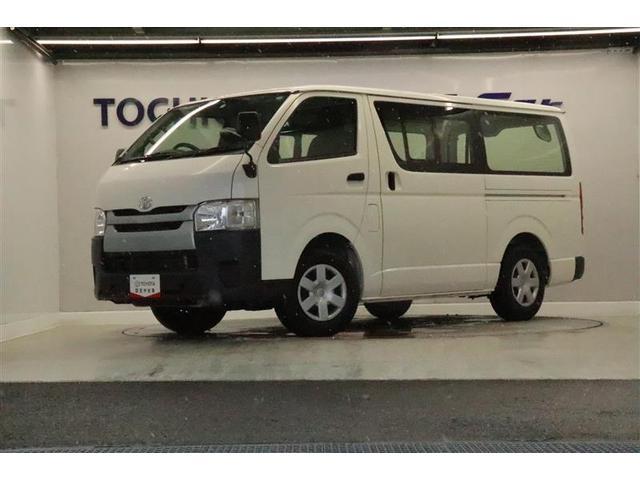 トヨタ ロングDX キーレスエントリー ETC バックカメラ ベンチシート ミュージックプレイヤー接続可 メモリーナビ CD ABS エアバッグ エアコン パワーステアリング パワーウィンドウ