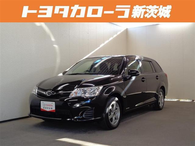 トヨタ 1.5G フルセグ メモリーナビ DVD再生 ミュージックプレイヤー接続可 バックカメラ ETC HIDヘッドライト 記録簿