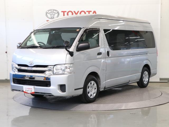 トヨタ SロングワイドDX GLパッケージ ETC