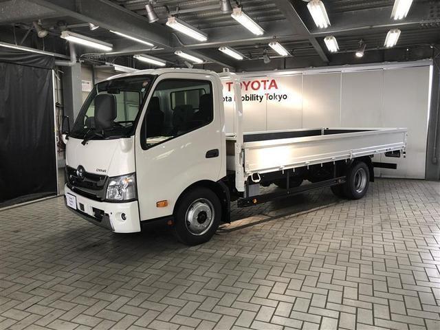 トヨタ ダイナトラック 超ロングフルジャストロー