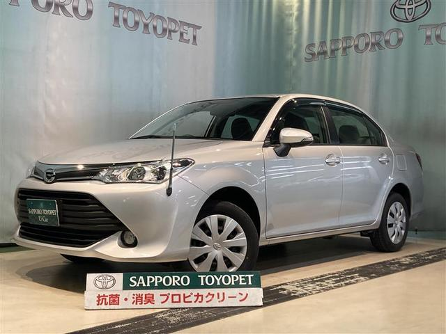 トヨタ 1.5X 4WD ミュージックプレイヤー接続可 衝突被害軽減システム ETC