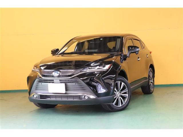 トヨタ G メモリーナビ バックカメラ 衝突被害軽減システム LEDヘッドランプ