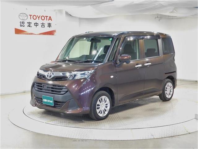 トヨタ X ETC 電動スライドドア ウオークスルー アイドリングストップ