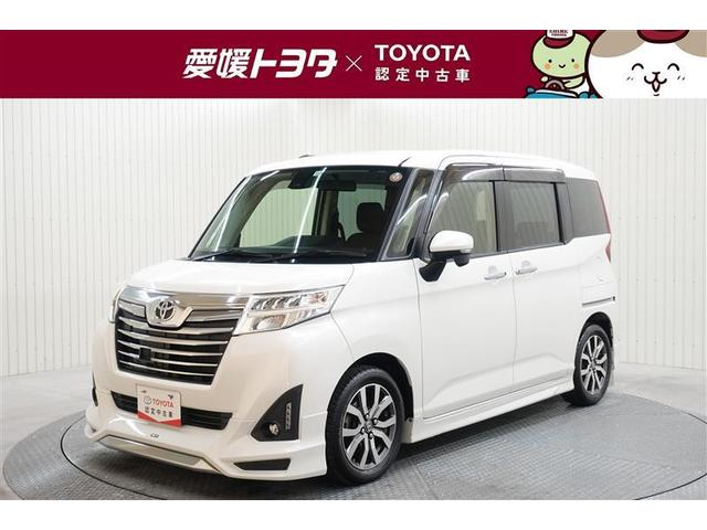 トヨタ カスタムG-T