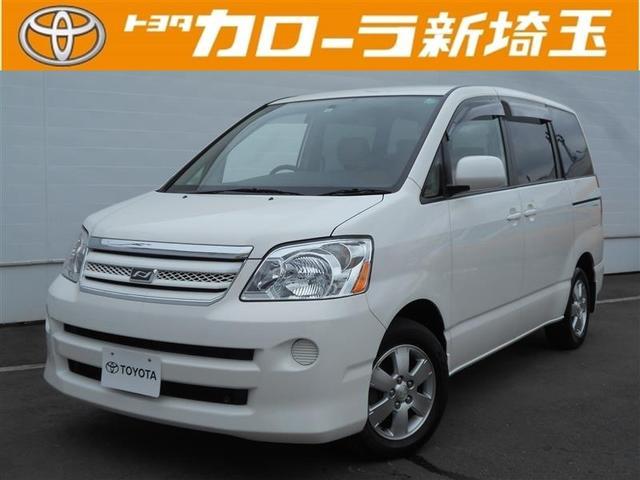 トヨタ X HDDナビ バックカメラ 乗車定員8人 3列シート