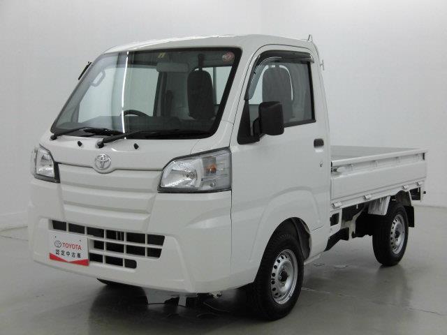 トヨタ スタンダード 4WD