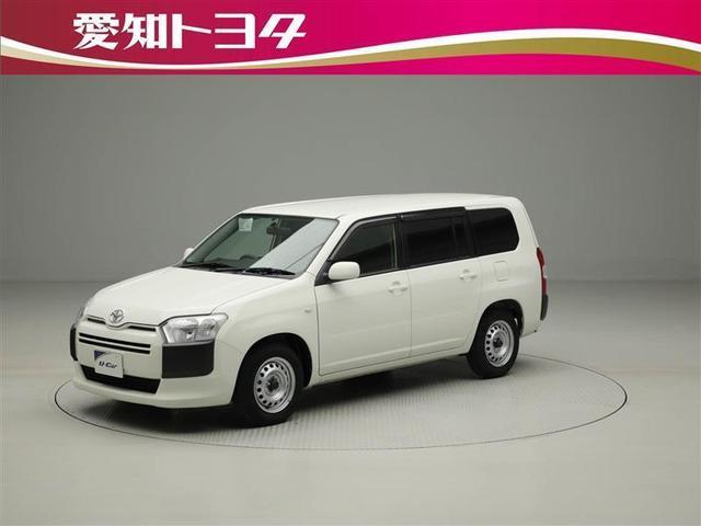 トヨタ UL-X ワンオーナー ETC CVT キーレス