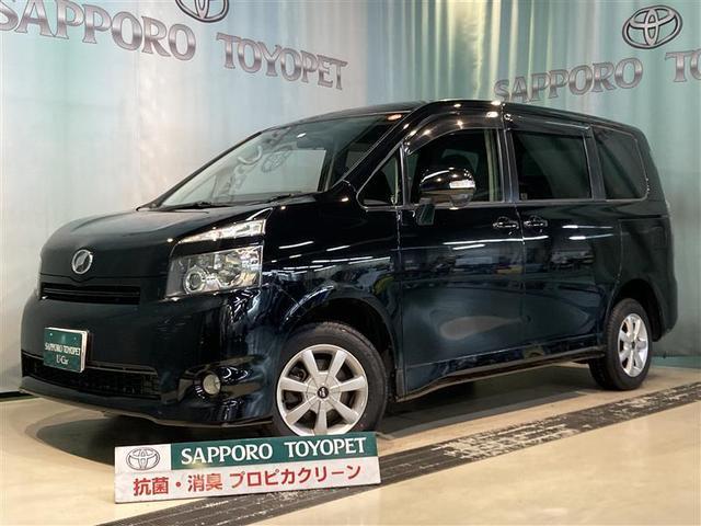 トヨタ X Lエディション 4WD フルセグ メモリーナビ DVD再生 ミュージックプレイヤー接続可 バックカメラ ETC 両側電動スライド HIDヘッドライト ウオークスルー 乗車定員8人 3列シート