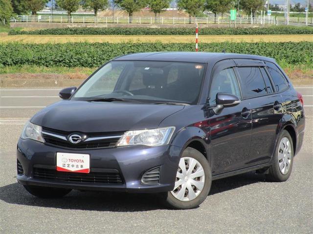 トヨタ 1.5G ナビ&TV ミュージックプレイヤー接続可 横滑り防止機能 ワンオーナー キーレス 乗車定員5人 ABS エアバッグ オートマ
