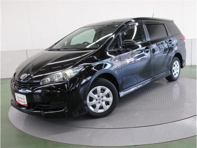 トヨタ 1.8X HIDセレクション 4WD フルセグ HDDナビ DVD再生 ミュージックプレイヤー接続可 ETC HIDヘッドライト 乗車定員7人 3列シート ワンオーナー