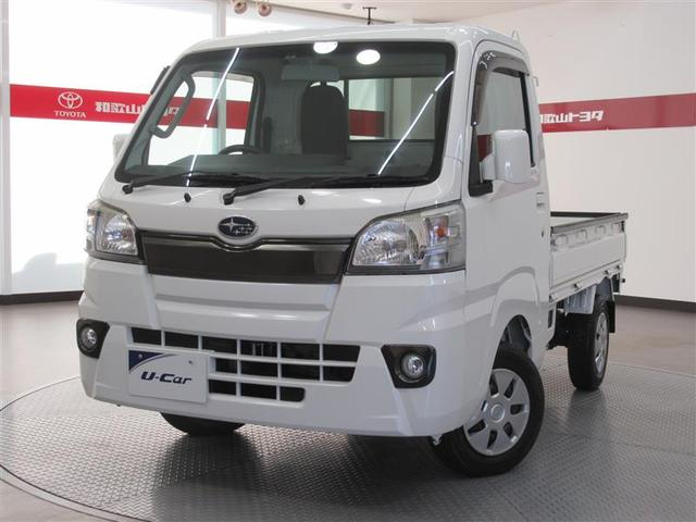 スバル TC 4WD