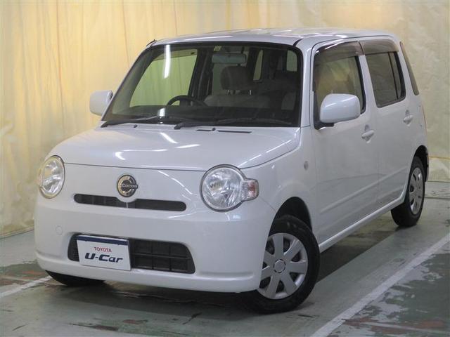 ココアX 4WD ベンチシート