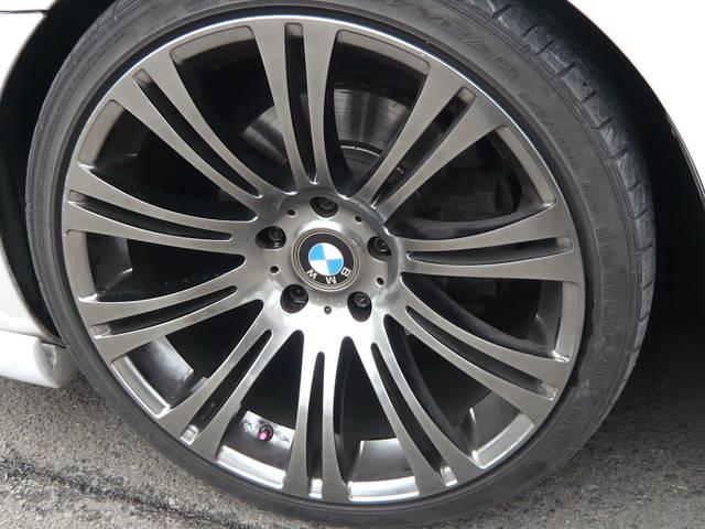 BMW BMW 525iツーリング Mスポーツパッケージ サンルーフ エアロ