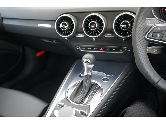 2.0 TFSI クワトロ 4WD 認定中古車 純正ナビ(6枚目)