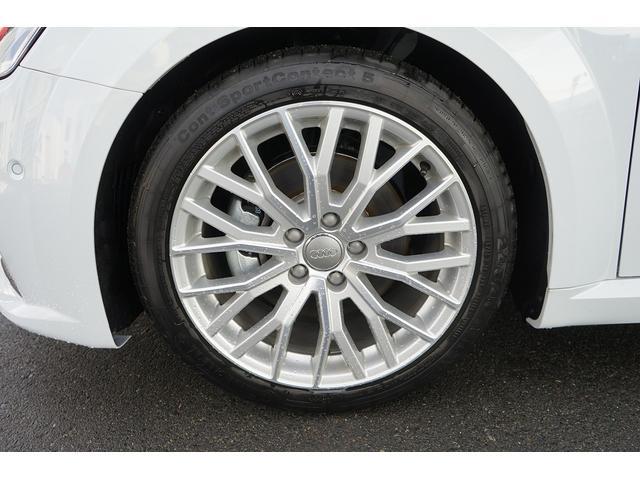 2.0 TFSI クワトロ 4WD 認定中古車 純正ナビ(7枚目)