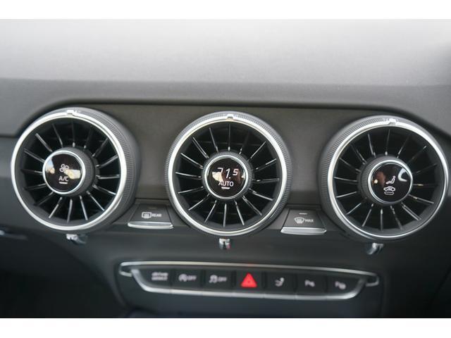 2.0 TFSI クワトロ 4WD 認定中古車 純正ナビ(9枚目)