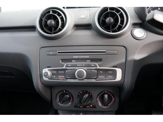 1.0TFSI 認定中古車 ターボ HDDナビ フルセグTV(11枚目)
