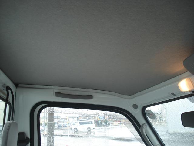 スバル サンバートラック TB エアコン パワステ