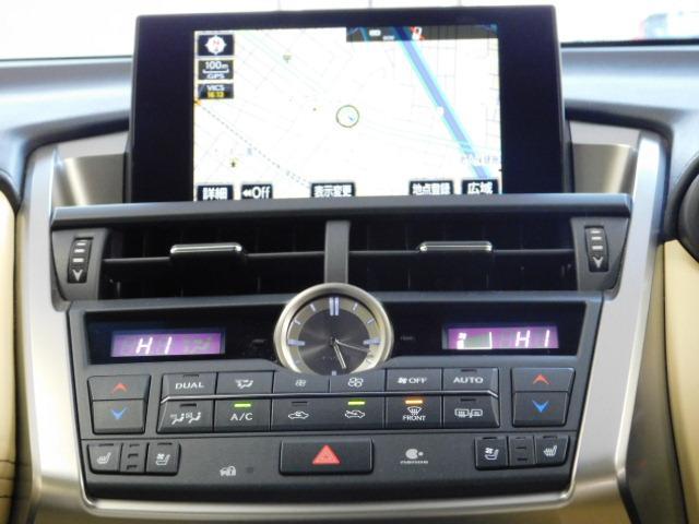 NX300hバージョンL4WDパノラマPCSクリソナLDA(16枚目)