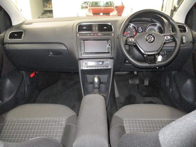 フォルクスワーゲン VW ポロ TSI Comfortline U.P