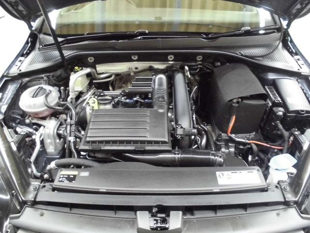 フォルクスワーゲン VW ゴルフ TSI Highline BlueMotion Technology