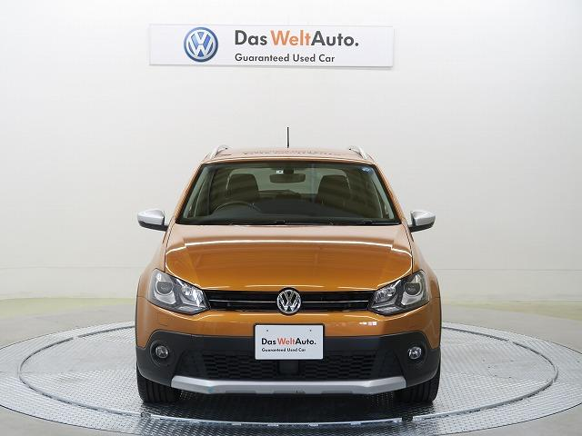 Volkswagen認定中古車 ナビTV 禁煙車 HID(2枚目)
