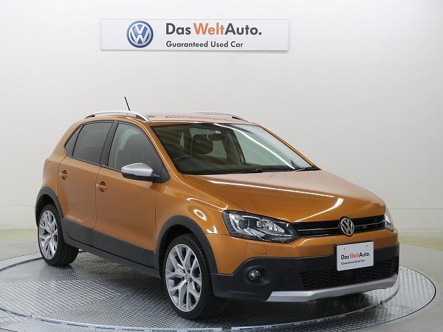 Volkswagen認定中古車 ナビTV 禁煙車 HID(3枚目)
