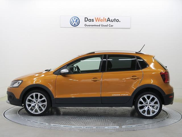 Volkswagen認定中古車 ナビTV 禁煙車 HID(8枚目)