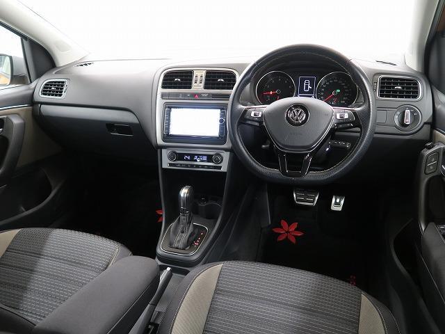 Volkswagen認定中古車 ナビTV 禁煙車 HID(12枚目)