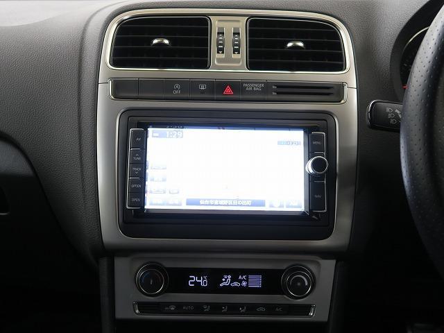 Volkswagen認定中古車 ナビTV 禁煙車 HID(13枚目)