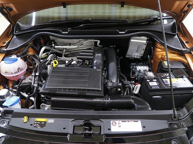 Volkswagen認定中古車 ナビTV 禁煙車 HID(20枚目)