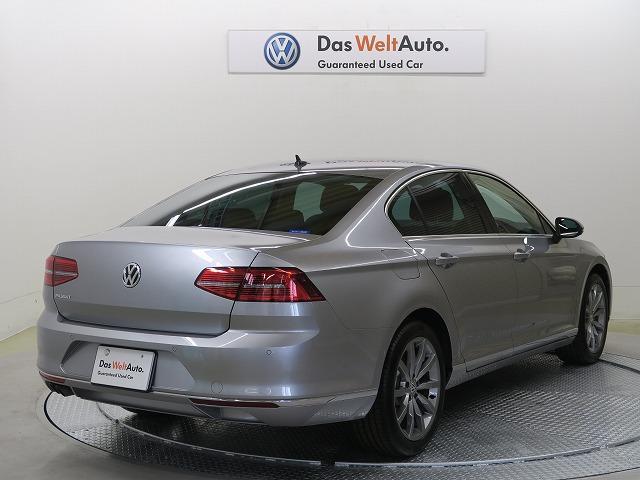 TDIハイライン Volkswagen認定中古車 1オーナー(5枚目)