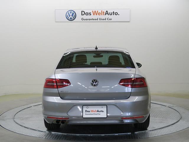 TDIハイライン Volkswagen認定中古車 1オーナー(6枚目)