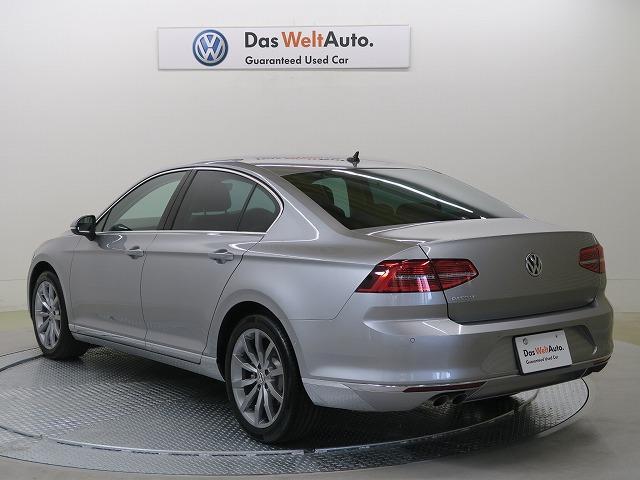 TDIハイライン Volkswagen認定中古車 1オーナー(7枚目)