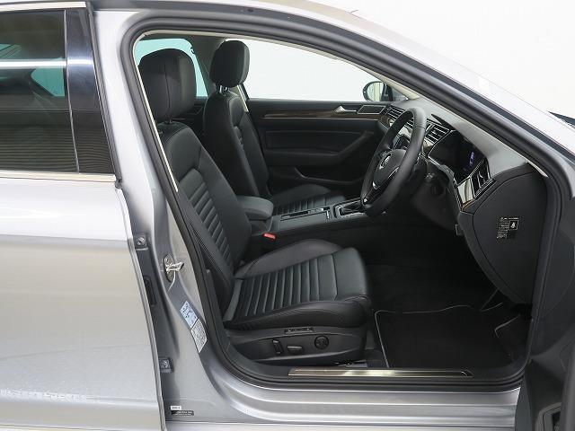 TDIハイライン Volkswagen認定中古車 1オーナー(9枚目)