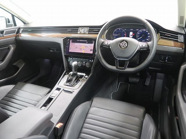 TDIハイライン Volkswagen認定中古車 1オーナー(12枚目)