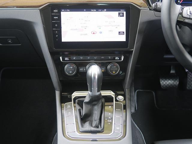 TDIハイライン Volkswagen認定中古車 1オーナー(13枚目)