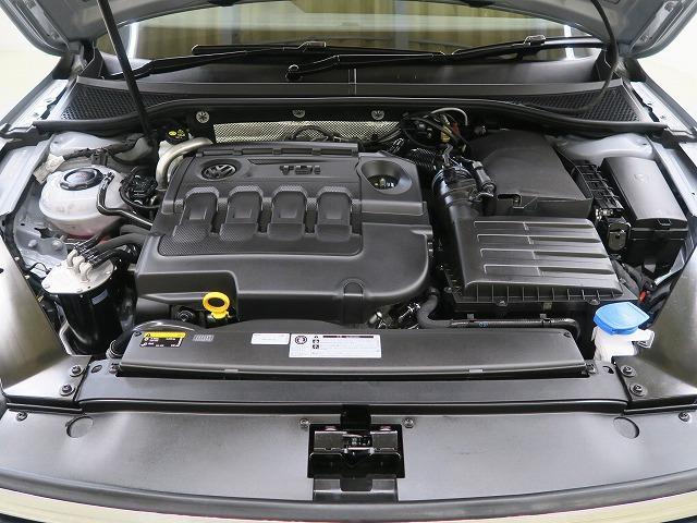 TDIハイライン Volkswagen認定中古車 1オーナー(20枚目)