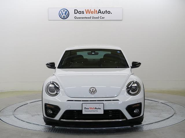 R-Line Volkswagen認定中古車 ワンオーナー(2枚目)