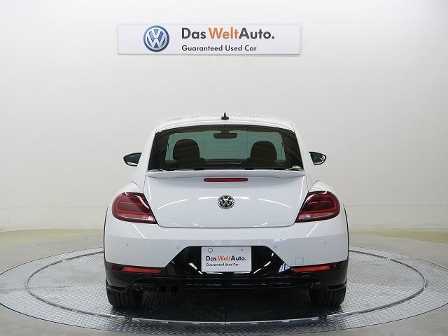 R-Line Volkswagen認定中古車 ワンオーナー(6枚目)