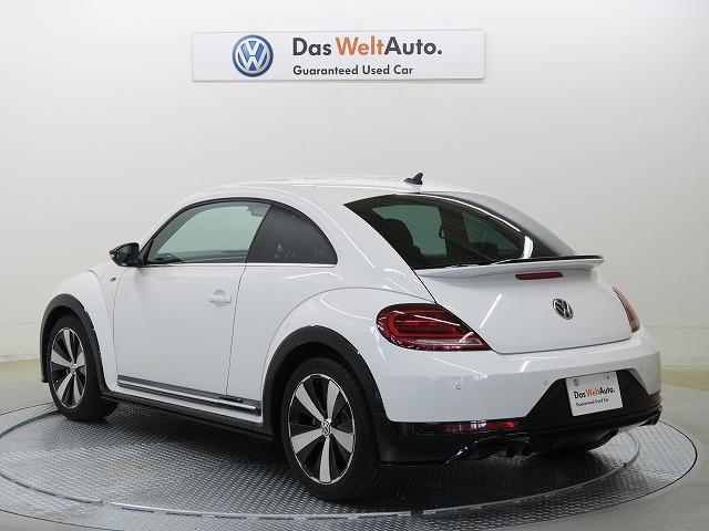 R-Line Volkswagen認定中古車 ワンオーナー(7枚目)