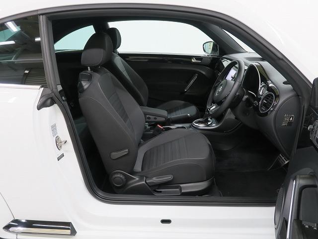 R-Line Volkswagen認定中古車 ワンオーナー(9枚目)